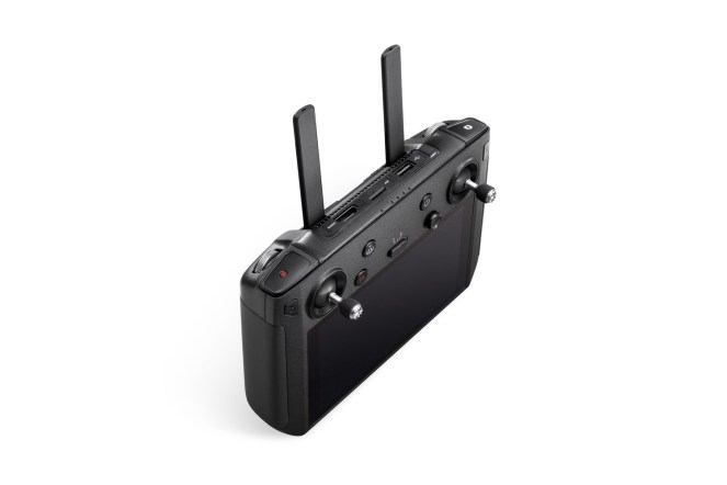 DJI SMart Controller for Mavic 2 drones5