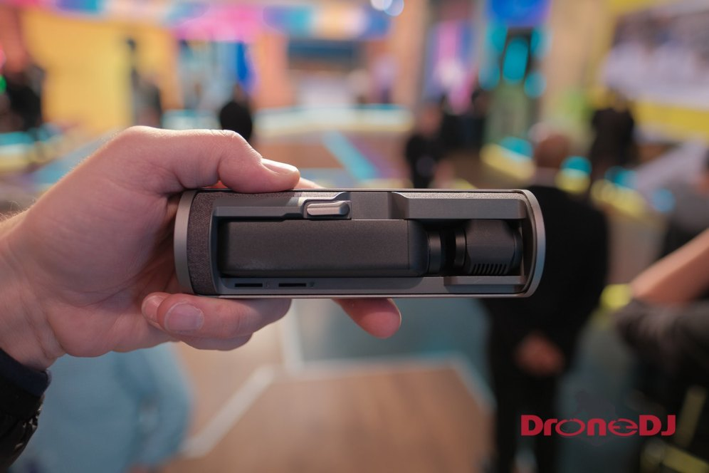 Some DJI Osmo Pocket Accessories now available online (1 of 4)