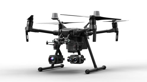 DJI's Matrice 200 V2 and Flighthub Enterprise for next level drone operations 1000 copy