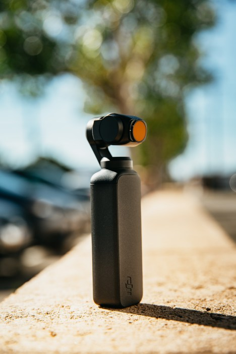 Tiffen filter kit available for the DJI Osmo Pocket0005