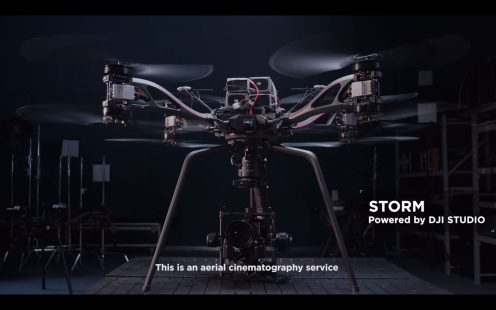 The DJI Storm by DJI Studio 0008