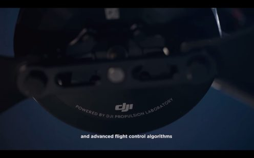 The DJI Storm by DJI Studio 0026