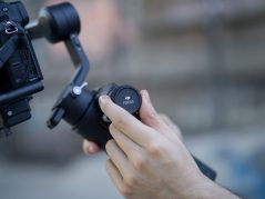 DJI introduces the Ronin-SC - a new stabilized gimbal for mirrorless cameras 0009