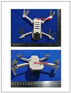 Photos of DJI Mavic Mini surface Is this the Spark 2 or even Mavic Air successor 22