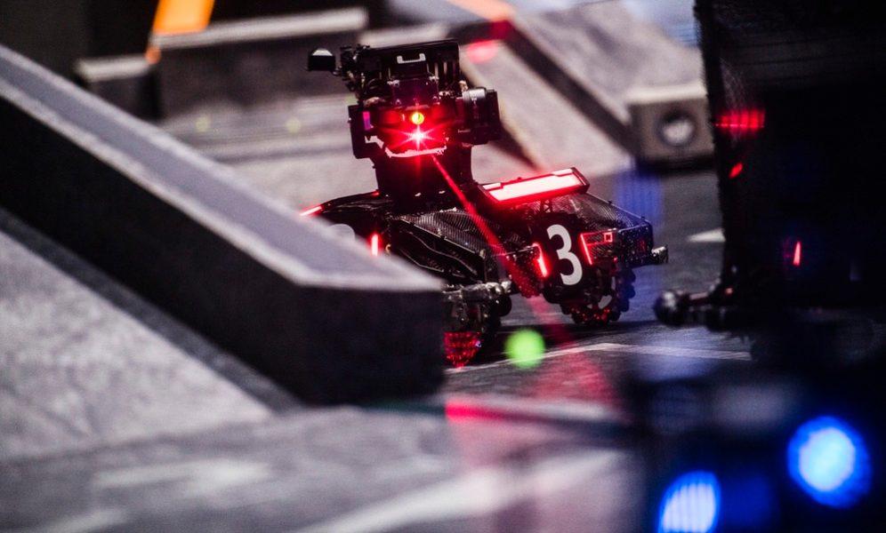 standard robot