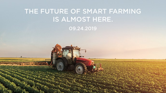 DJI Airworks - The future of Smart Farming is almost here