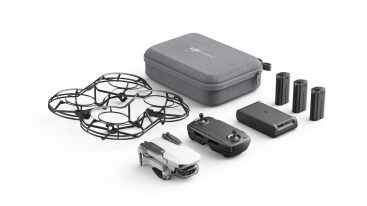 DJI Mavic Mini Accessories and detailed photos 0000