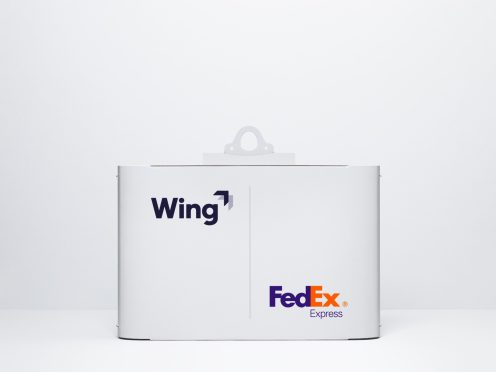 Wing Aviation partners with FedEx and Walgreens to deliver packages by drone 5