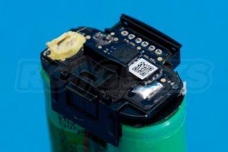 DJI-Mavic-Mini-drone-teardown-guide-repair-2400mah-battery-casing-removed-control-board-1200x801