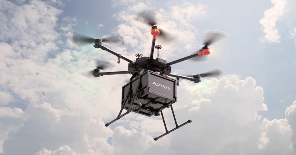 dronedj.com