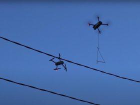 Il video di salvataggio di un drone più epico di sempre ?!  Mavic 2 salva un amico