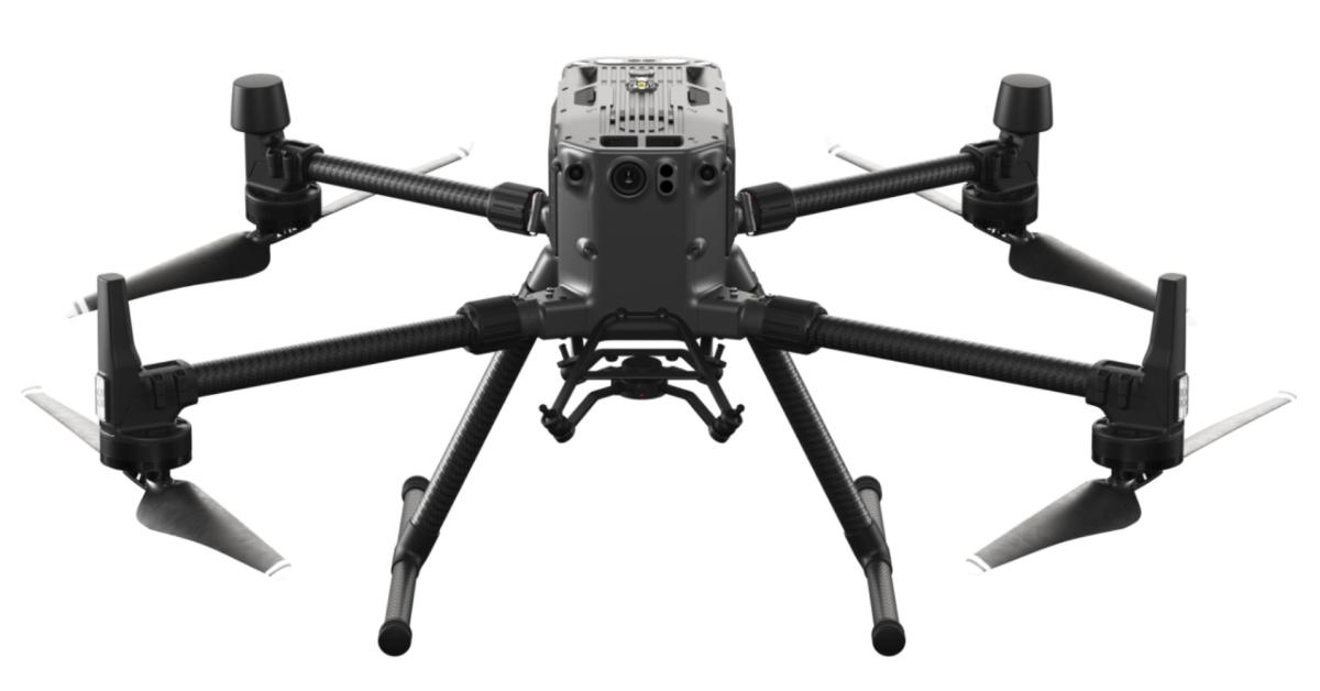 DJI offers direct purchase option on Enterprise drones - DroneDJ