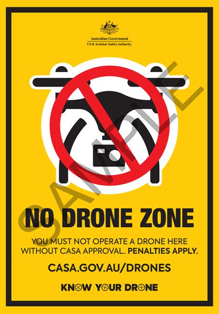CASA-no-drone-zone-1