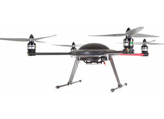 Drone 101: What is a Quadcopter? - Droneflyers com