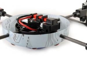 X1 Battery Holder