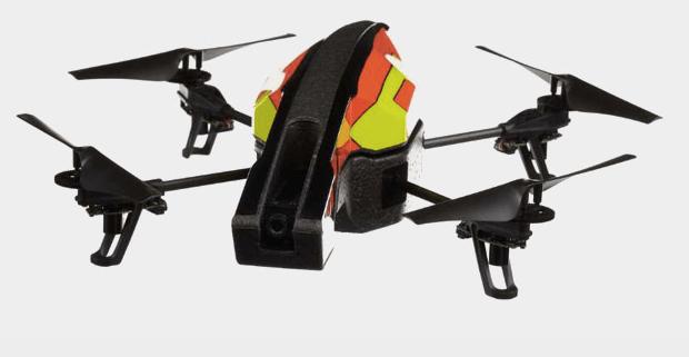drone camera la fnac