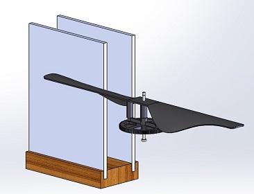Propeller Gear