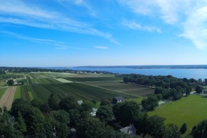Aerial Shot From v262 and Mobius Action Camera Click to enlarge