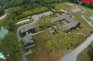 Sample Real Estate Photograph