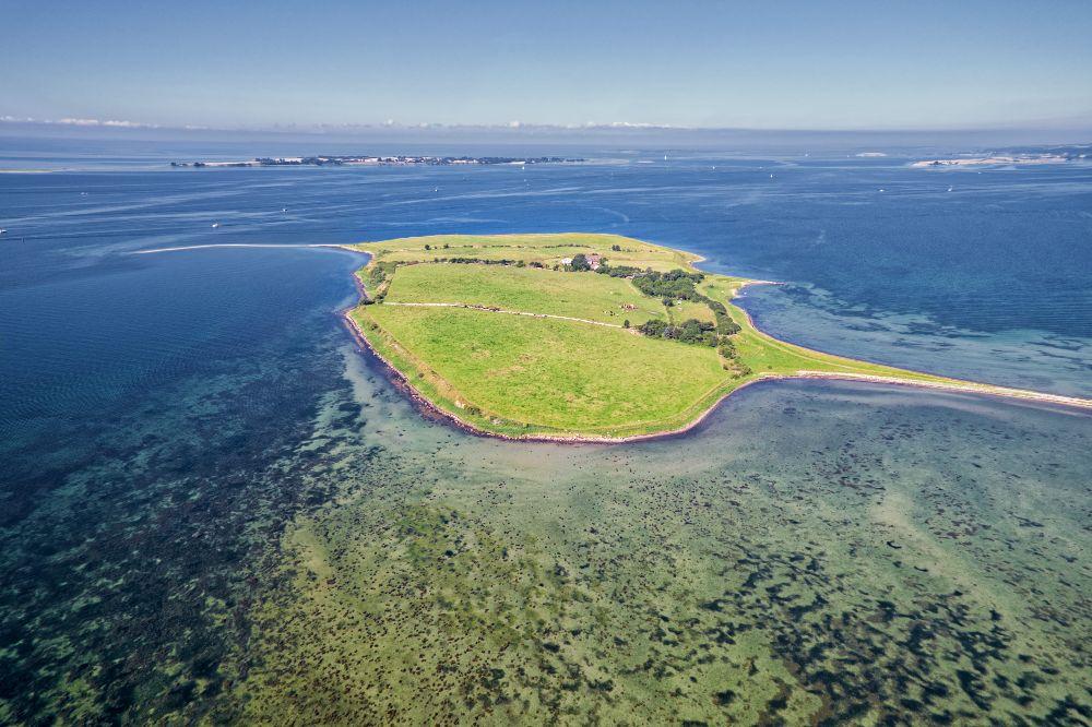 Sydfyns øhav Svelmø