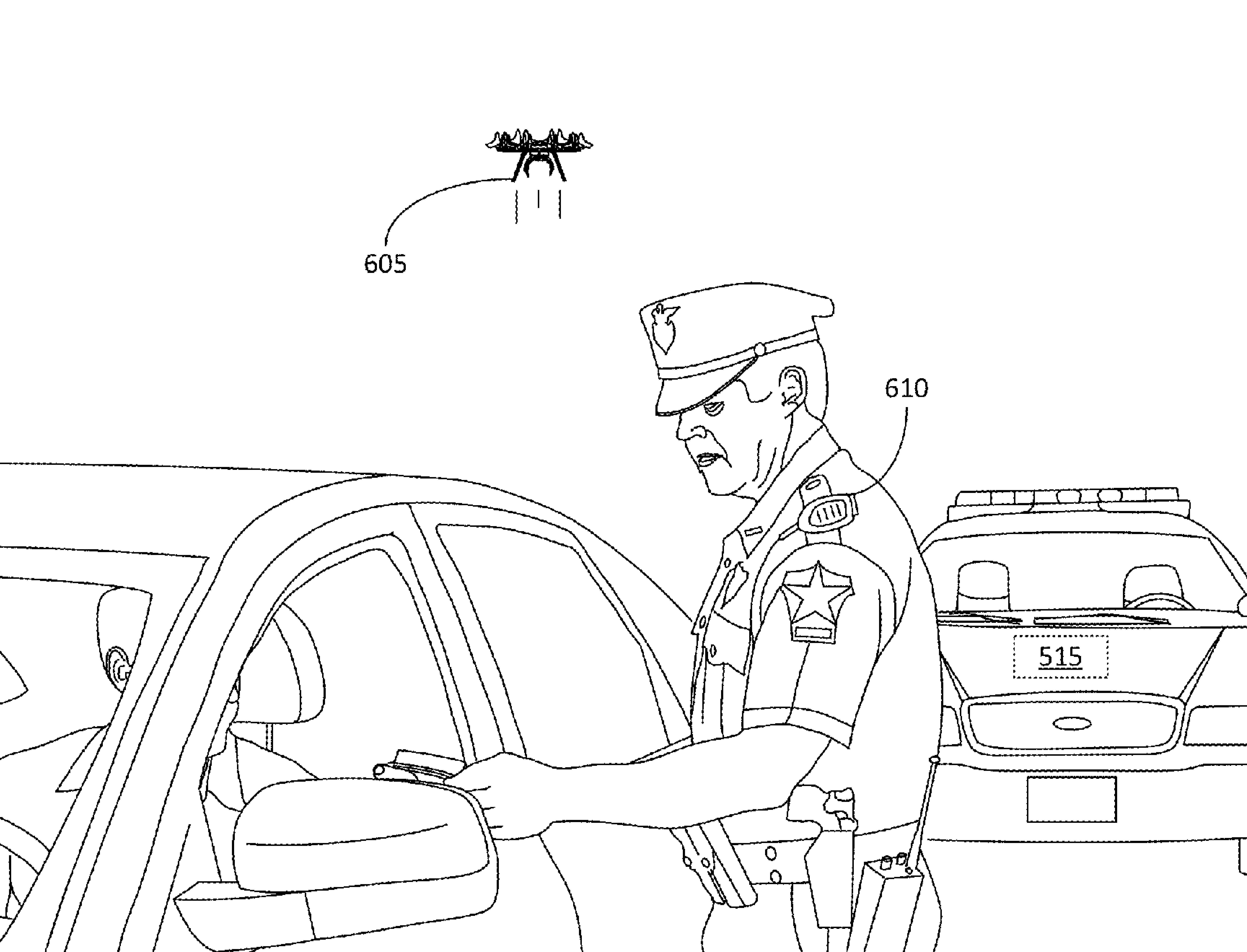 New Patent Expands Amazon Drone Plan