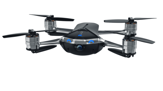 lily next gen drone
