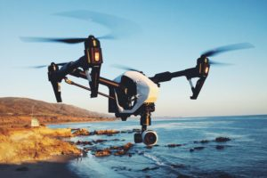 DJI and data security fears local data mode