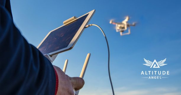 Altitude Angel Scores UTM Deal in Canada with Sugu Drones
