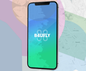 LAANC Use Notify & Fly