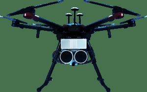 Fortem's Dronehunter