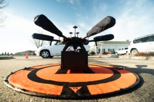Flytrex gets FAA approval for drone delivery