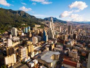 urban air mobility in Latin America
