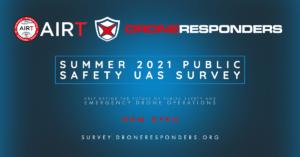 public safety uas survey