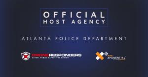 DRONERESPONDERS Public Safety Summit Atlanta