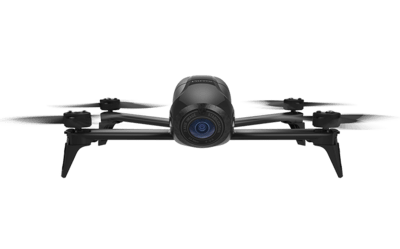 Parrot Bebop 2 power drone