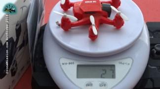 spider126-weight