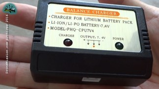 xk-x251-charger