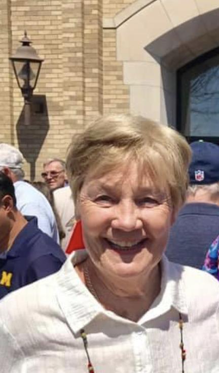 Sharon Albertson