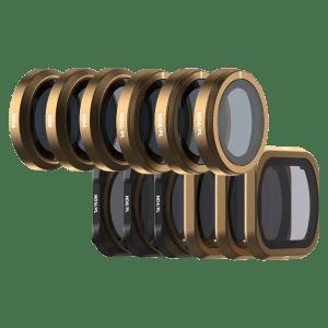 PolarPro Cinema Series Filters