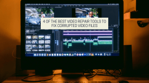 4 Of The Best Video Repair Tools To Fix Corrupted Video Files featured image from drone photography bible