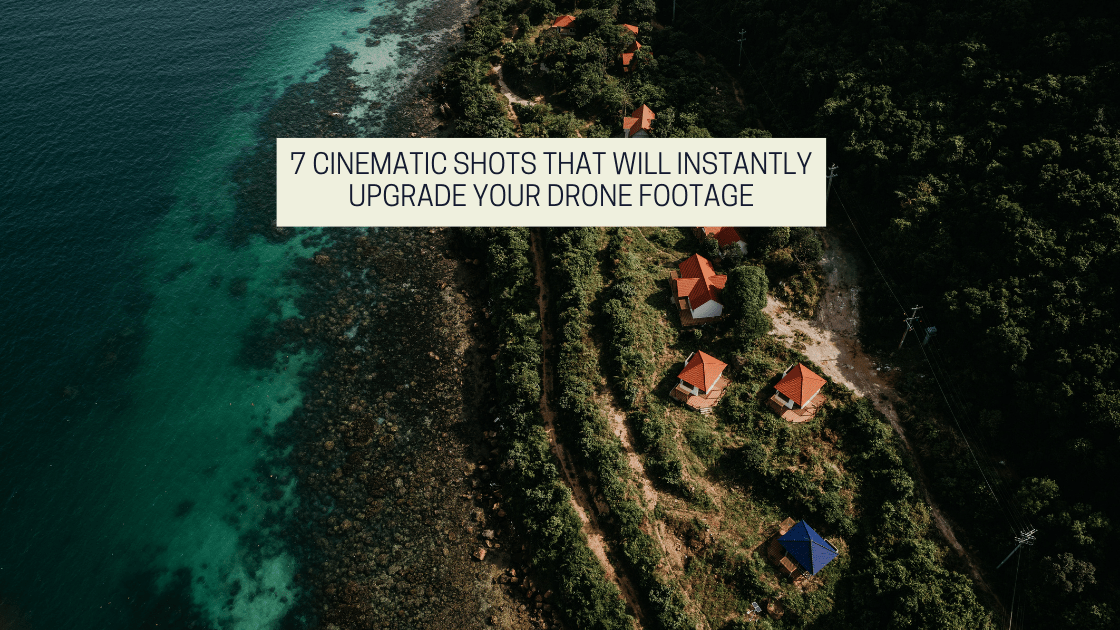 Drone Photography Tutorials - cover