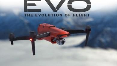 Photo of Termal Kameralı Drone: EVO 2