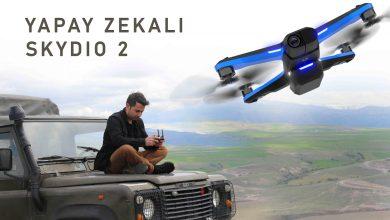 Photo of Düşürmenin imkansız olduğu drone: Skydio 2