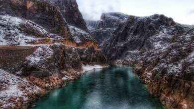 Photo of Dünyanın 2. Büyük Kanyonu: DARK CANYON
