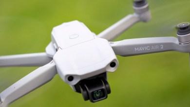 Photo of Mavic AIR 2 İçin Kamera Ve Güvenlik Güncellemesi