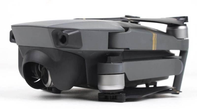 DJI Mavic Pro Drone Lens Hood