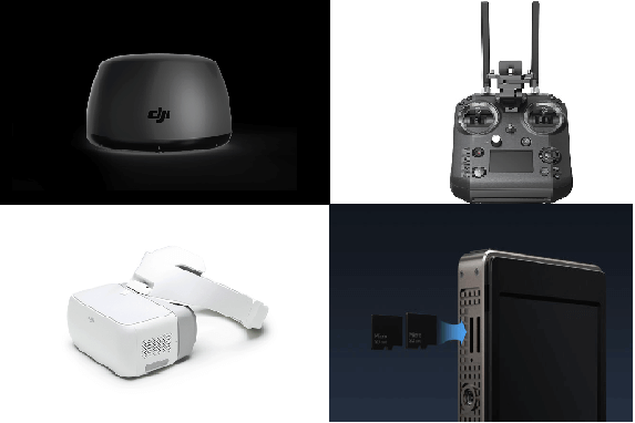 What New DJI Products Can You Pre-Order Now ?
