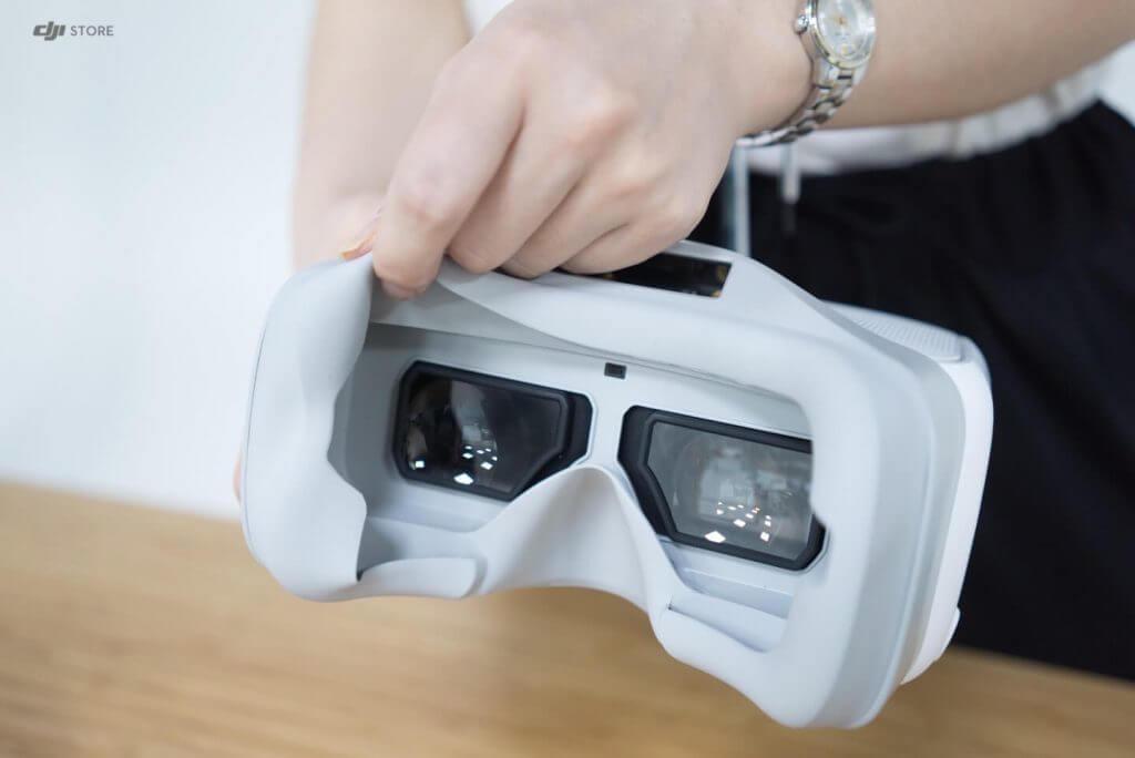 Посмотреть очки dji goggles в калуга купить виртуальные очки задешево в тамбов