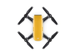 DJI Spark Named Top 25 Invention By Time Magazine