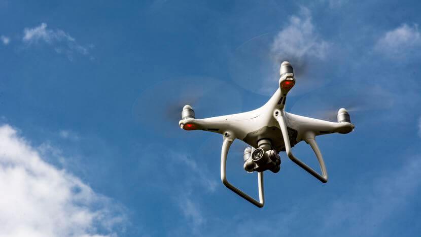 DJI To Add 'Local Data Mode' To Keep Flight Data Offline
